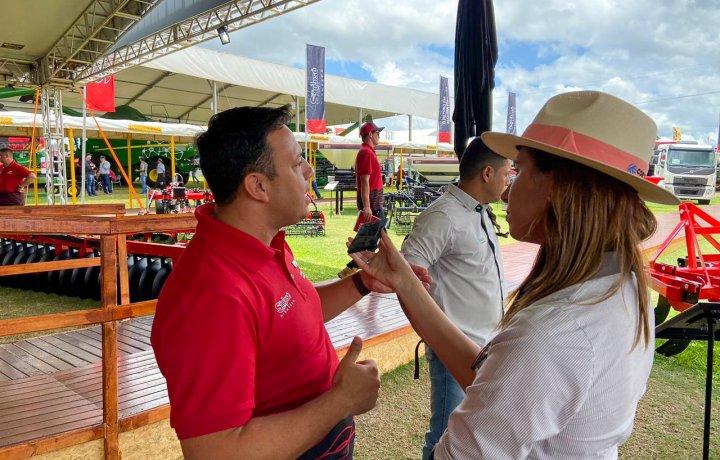 Show Rural Copavel 2020